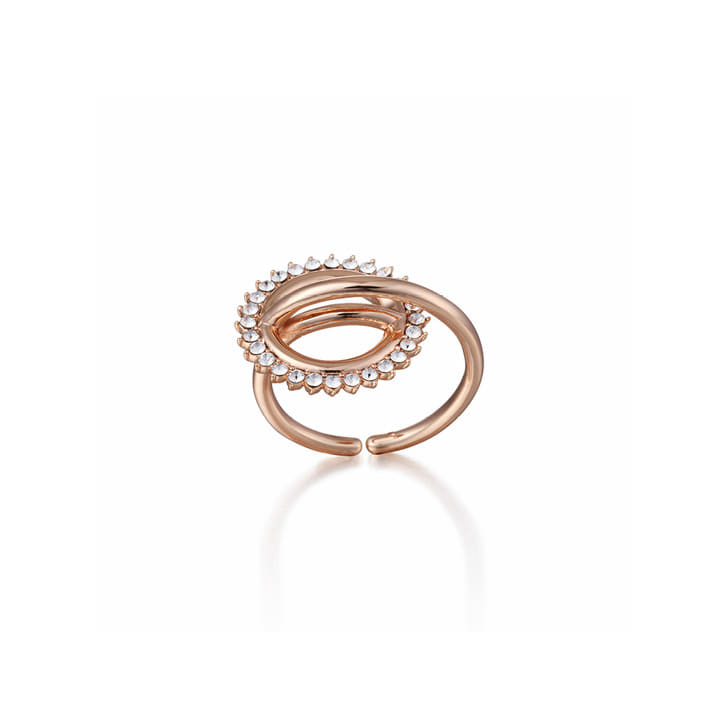 CURVE Orbit Ring