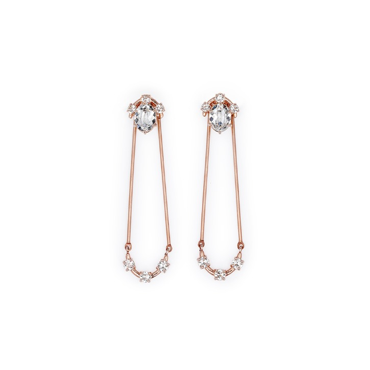 Swing Earring