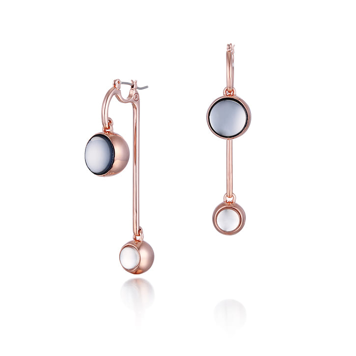 LUNA Orbit Earring