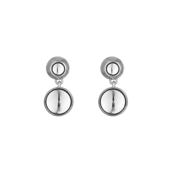LUNA Orbit Medium Earring